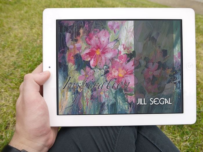Jill Segal ebook
