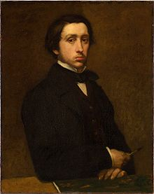 220px-Edgar_Degas_self_portrait_1855